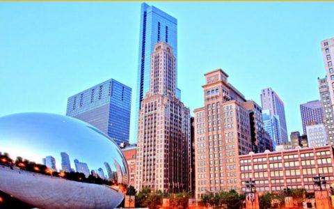 在芝加哥比特币课程风靡一时