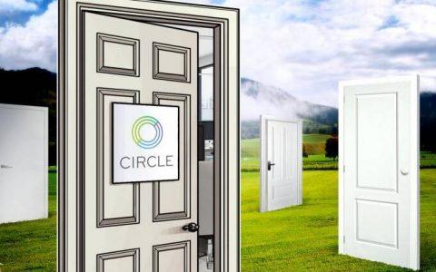 Circle聘请前Square高管Naeem Ishaq担任其首席财务官