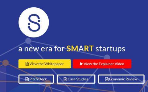 Smart Startup为小型企业的法律事务方面带来区块链安全技术