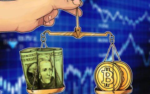 Pantera Capital的CEO称要在市场低迷的时候购买加密货币