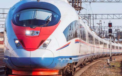 俄罗斯铁路公司考虑支持加密货币购票以及应用区块链技术