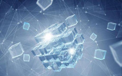 区块链技术发展的三个阶段