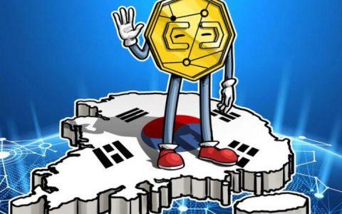 Bithumb交易所将重新开放9种加密货币的存取业务