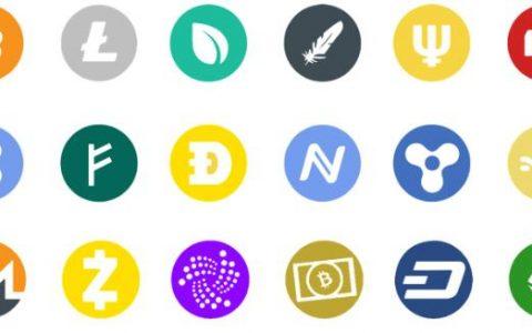 从数字货币到Dapp(分布式应用)