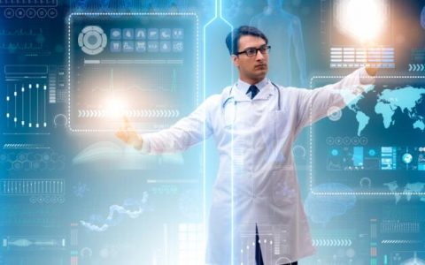 区块链技术:医疗旅游的游戏规则改变者