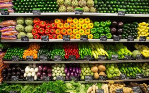 随时待命:IBM推出供商业使用的食品信托区块链
