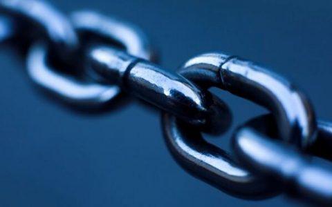 区块链是加强临床研究和病人数据共享的关键