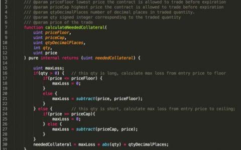 MARKET协议(MKT)为开发商提供创建去中心化交易所