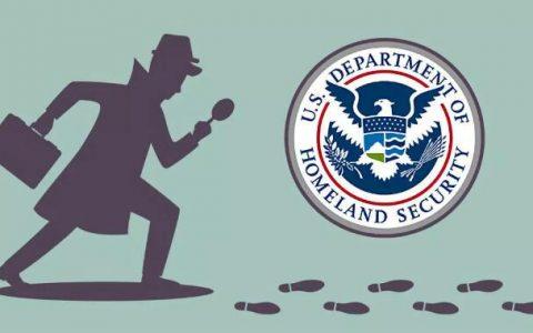 美国国土安全局:加密数字货币兑换成现金后可溯源