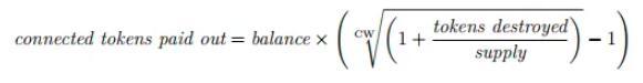 深入浅出讲解Bancor算法