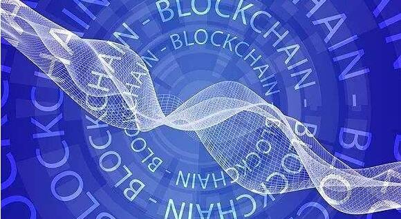 哪些行业受区块链技术影响最大?