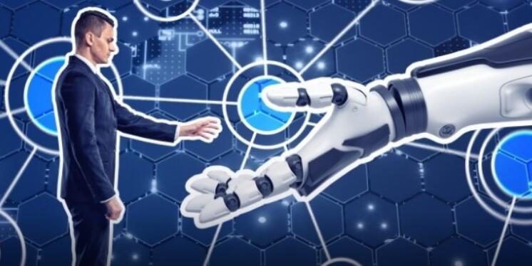 区块链和人工智能:一种不太可能的合作关系?