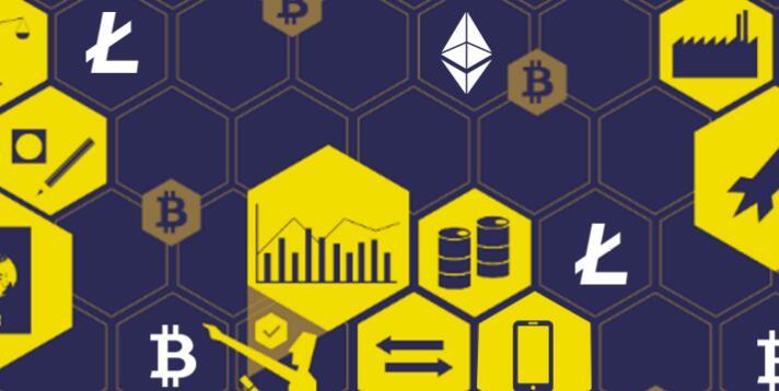 区块链技术在供应链中的应用及市场规模