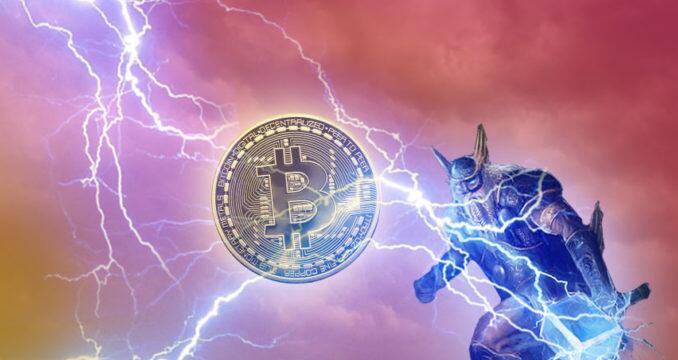 比特币闪电网络可能会拯救加密货币