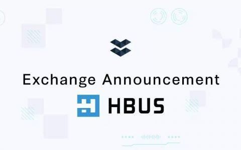 关于ELA上线Huobi独家美国战略合作伙伴HBUS的公告
