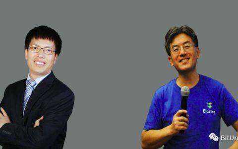 【比特大学:夜问】陈榕:亦来云是区块链OS,以太坊、EOS不是
