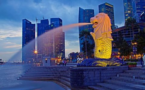 3月28日NULS亚洲见面会(新加坡站)与您相约!