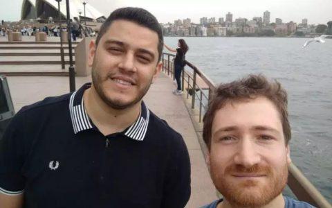 NULS赞助澳大利亚悉尼区块链黑客马拉松大赛,NULS CCC成员Moshe将会全程参与