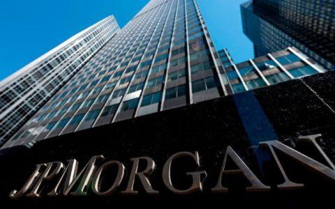 一条经济原则如何帮助摩根大通和其他投资者获得3.1万亿美元的区块链价值