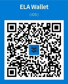 ELA Wallet升级公告