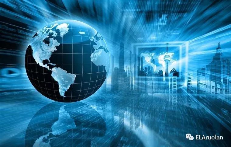 跨链技术应该定位为未来互联网底层技术的中间件