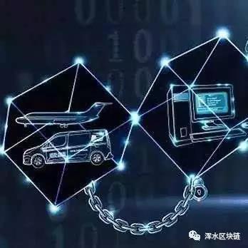 区块链技术除了用来炒币,它到底能够做什么