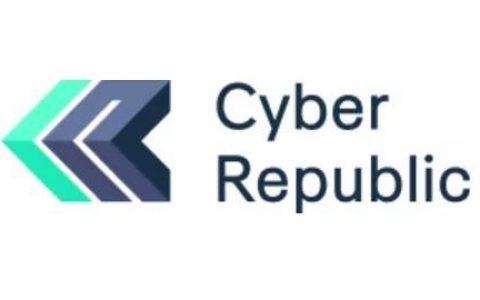 Cyber Republic 即将进入过渡阶段