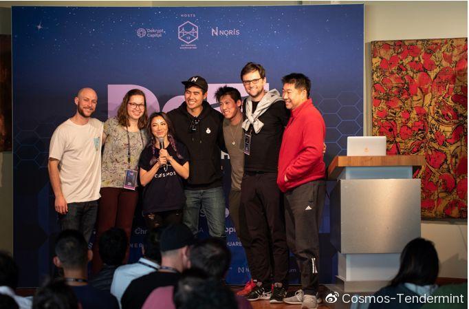 Cosmos 旧金山DeFi 黑客松及获奖项目回顾