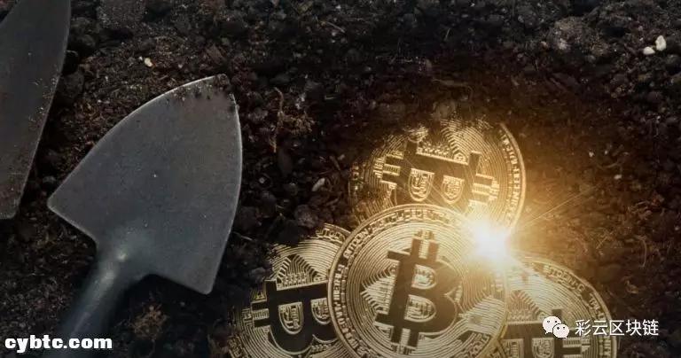 美德两家比特币挖矿初创公司共同开发世界最大比特币矿场