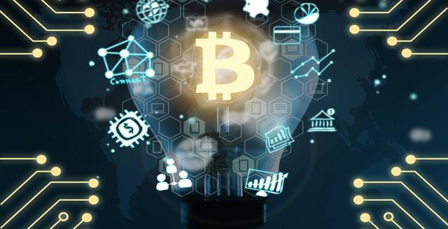 """区块链与人工智能:""""第四次工业革命""""的催化剂?"""