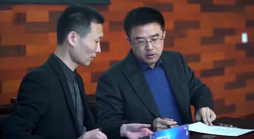 重磅:起步股份(A股代码603557)签署《扫你》区块链技术合作协议,全力推动区块链技术创新与应用