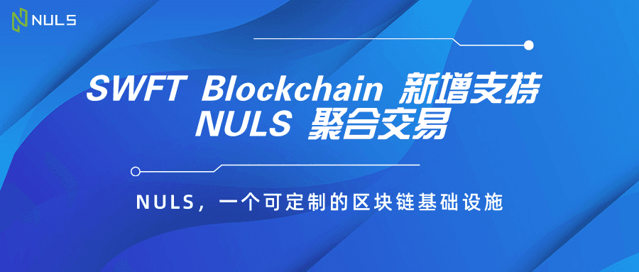 免费造链时代来临|NULS项目2月下半月进度简报
