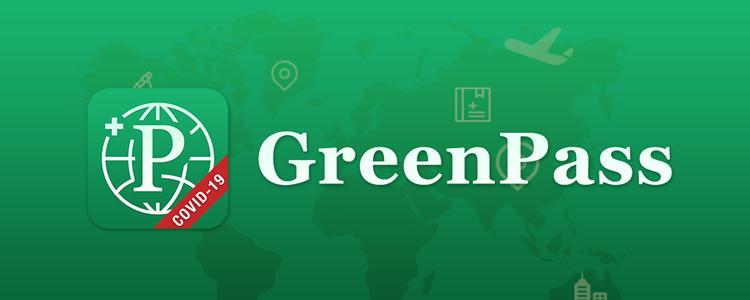 科技抗疫 GreenPass打开新思路