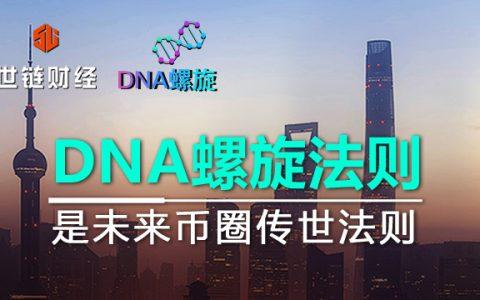 世链对话|揭秘DNA螺旋法则背后的破局之路