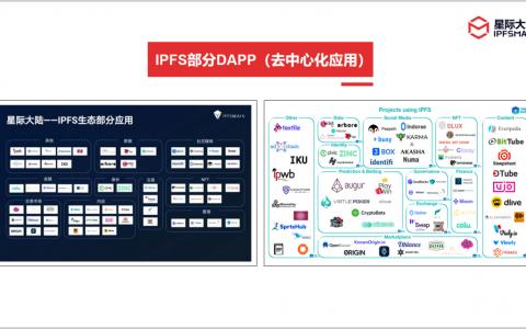 信链财经直播第十八期:Web3.0新基建 IPFS或将成为下一个矿业引爆点