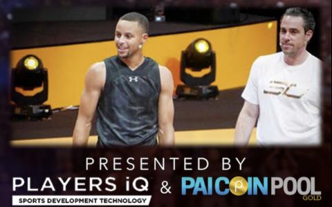 PAI名人堂直播系列:与罗布·麦克(Rob Mac)畅谈NBA