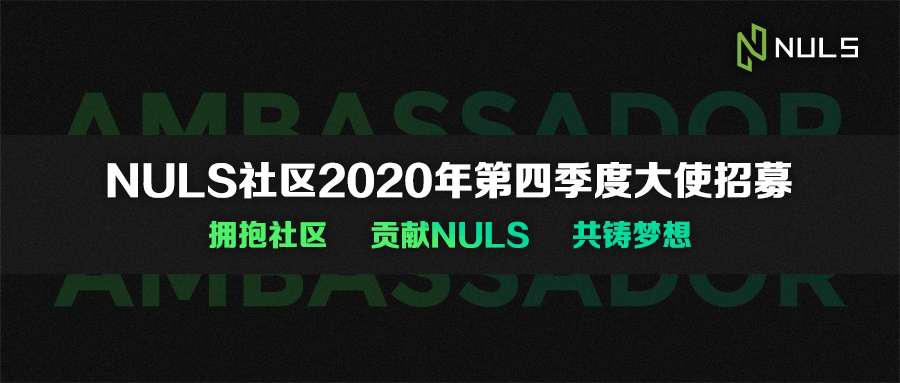 NULS社区2020年9月上半月简报 | NULS生态去中心化交易所NerveDEX正式上线