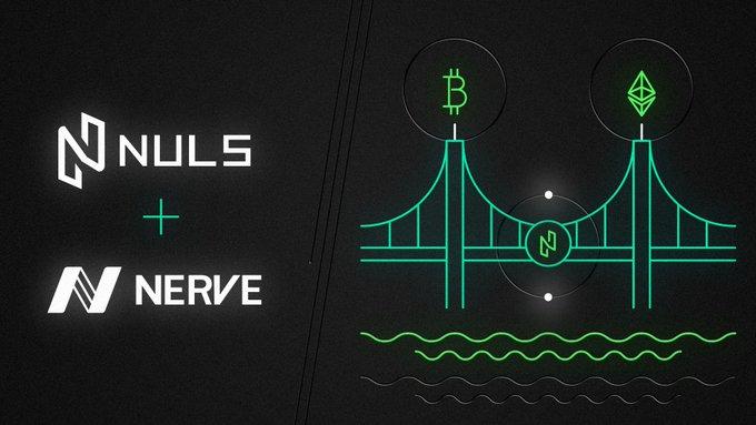 NULS网络正式与BSC网络实现跨链资产转换