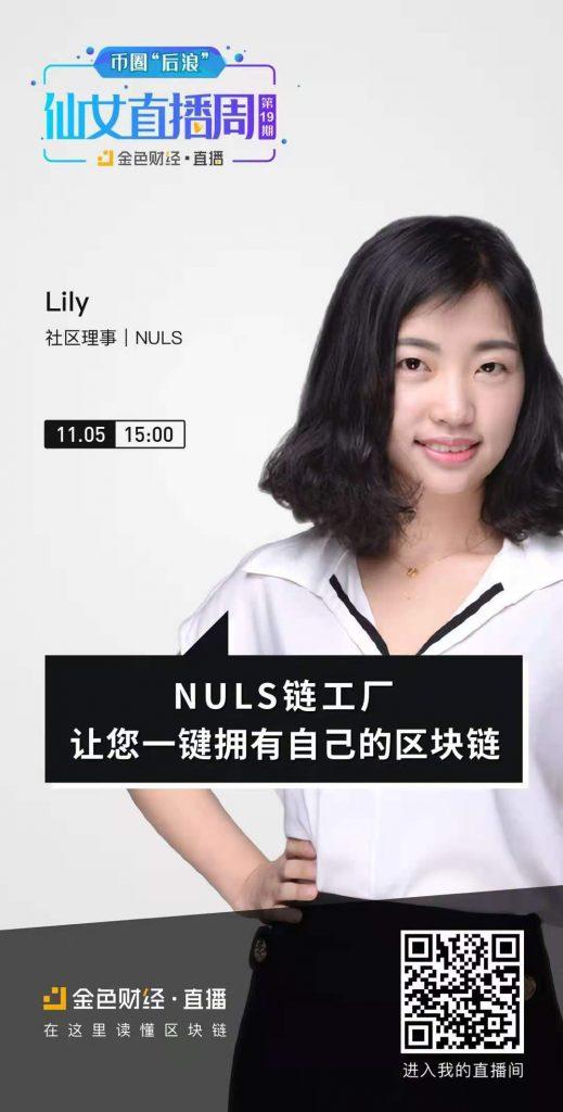 NULS社区2020年11月上半月简报  NULS异构跨链生态NerveNetwork成功打通与BSC的异构跨链功能