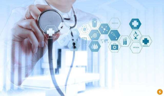 """立足区块链与实体经济深度融合,赋能实体+医疗 QFTZ """"区块链+大健康产业""""新型应用模式"""