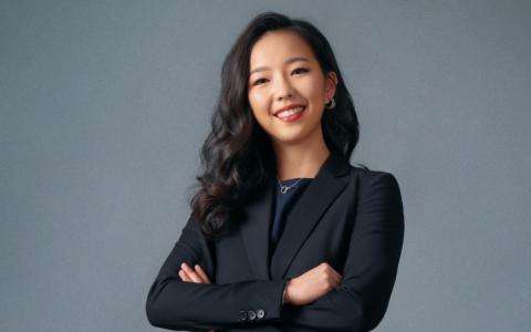 专访Amber Group合伙人Annabelle:一路寻梦,从华尔街到加密金融 | 「女神节」特辑