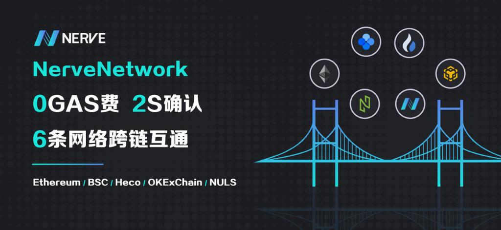 NerveNetwork主网已支持0手续费处理链内交易