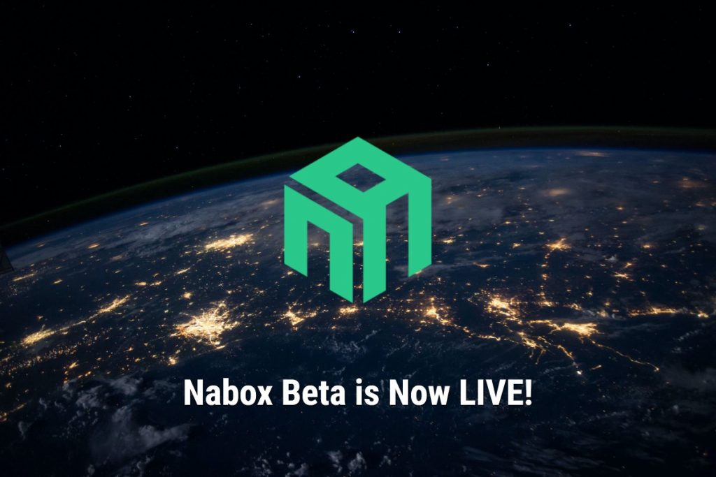 Nabox公告 | Nabox插件Beta版本上线