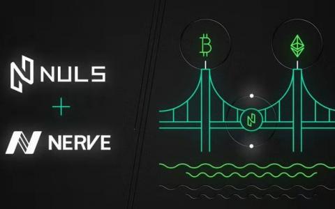 NerveNetwork打通主流公链,实现多链资产跨链流动