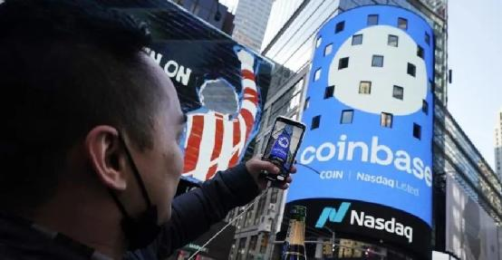Coinbase上市半月发生了什么?