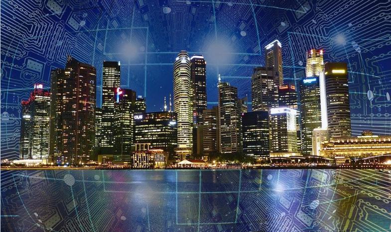 币世界-区块链与物联网融合发展的机遇与挑战
