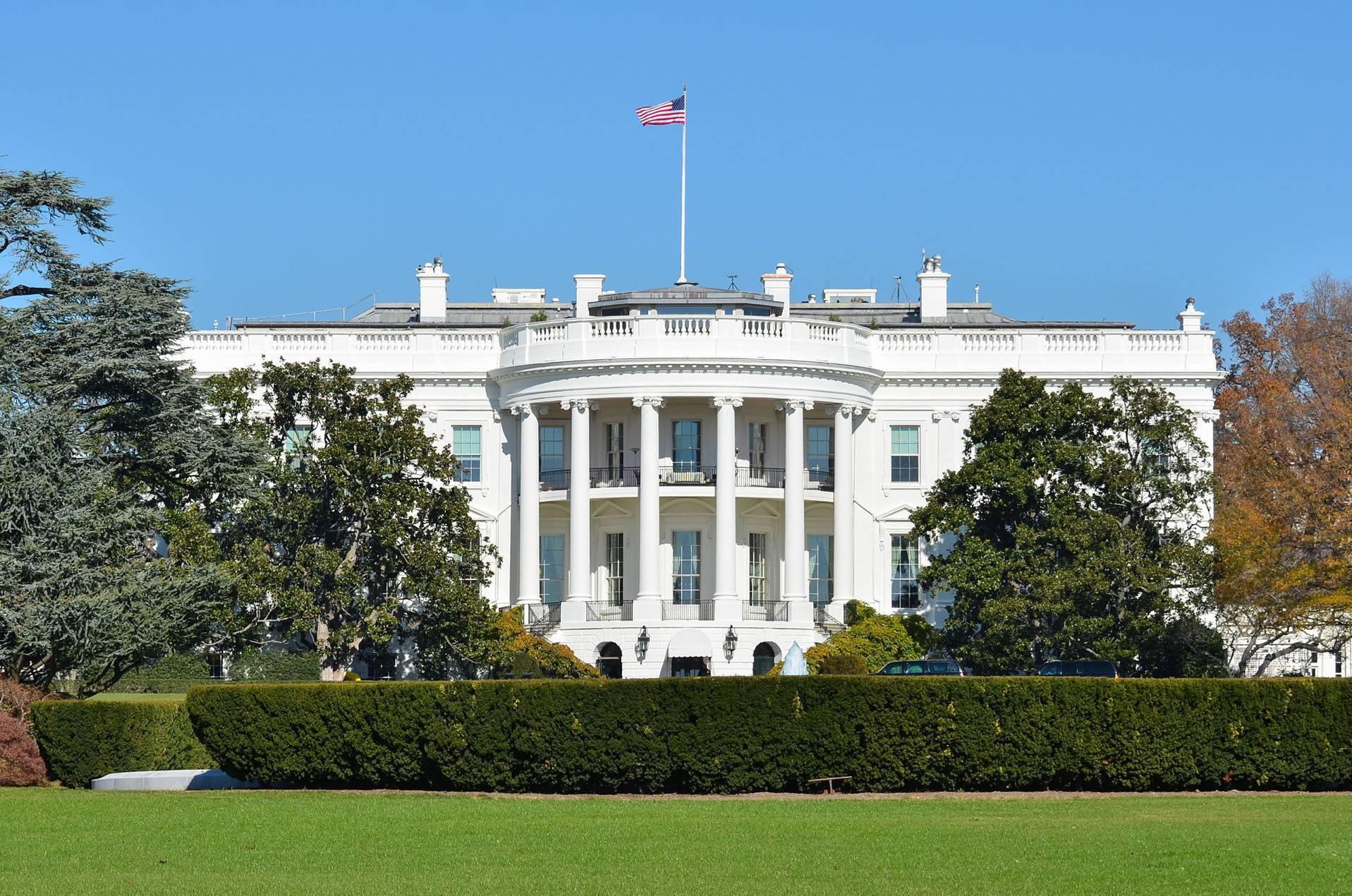 币世界-华盛顿邮报:随着比特币疯狂波动,白宫正在研究相关监管空白