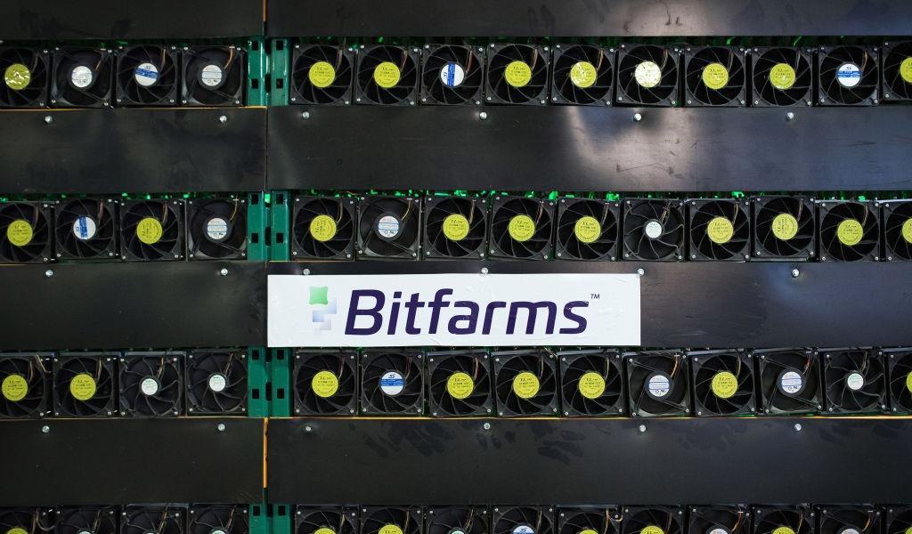 币世界-下周一上市!加拿大矿企 Bitfarms 将于 6 月 21 日在纳斯达克开始交易