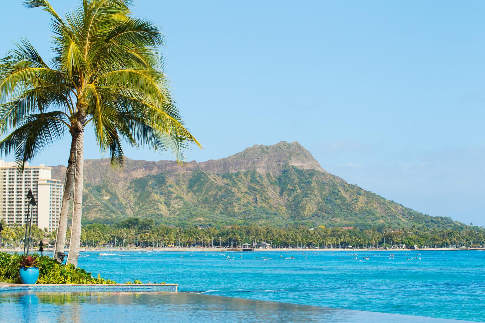 """币世界-加密货币的""""天堂乐园"""" ?2021年美国夏威夷对加密货币的需求增长超 687%"""