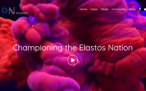 第二届 CR 委员 Elation Studios 新网站上线